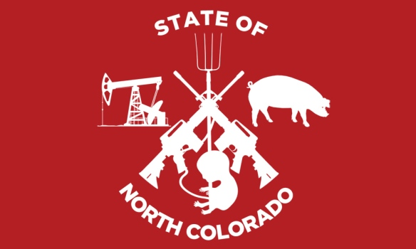 NorthColoradoFlag